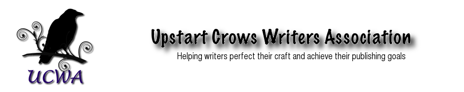 Upstart Crows Writers Association