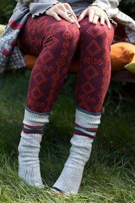 print+leggings - Soul Flower Catalog Teaser