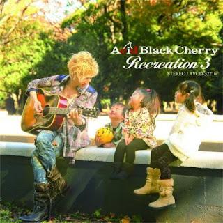 Download Acid Black Cherry - Recreation (Album 2013)