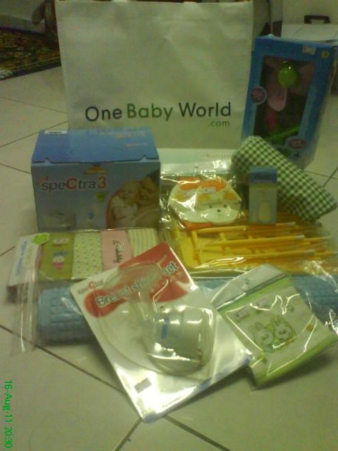 Barangan Baby: