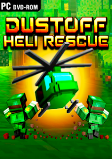 Download Dustoff Heli Rescue Torrent PC 2015