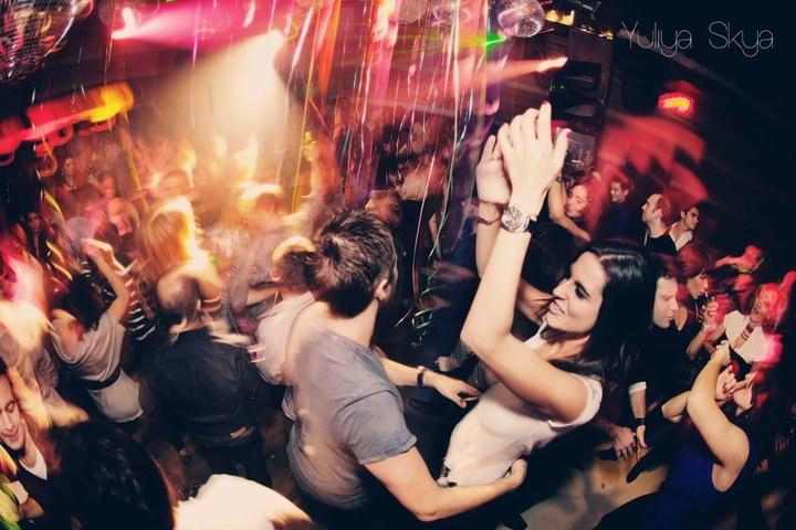 dj songs for party