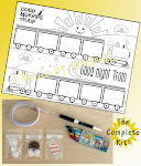 Routine Training Kits for Kids!