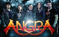 Angra: Confira entrevista com Felipe Andrioli
