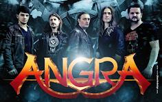 Angra: Confira entrevista com Felipe Andrioli