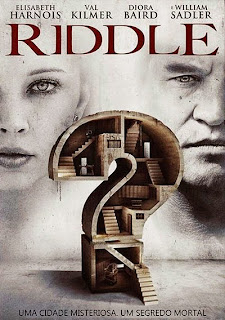 Riddle - BRRip Dual Áudio
