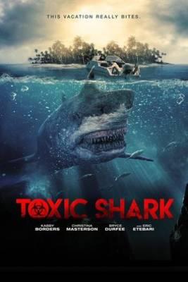 Tubarão Toxico Dublado