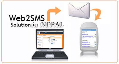 free websms nepal