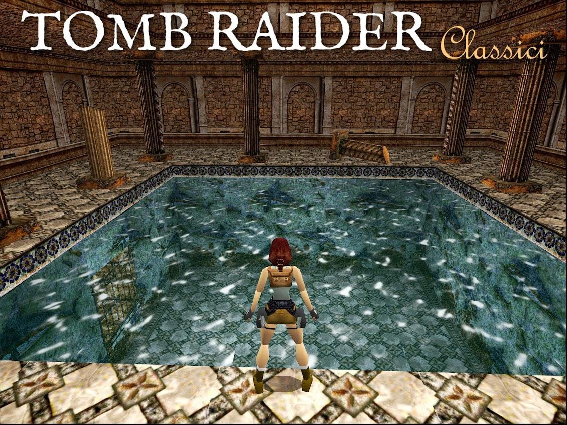 Tomb Raider Classici