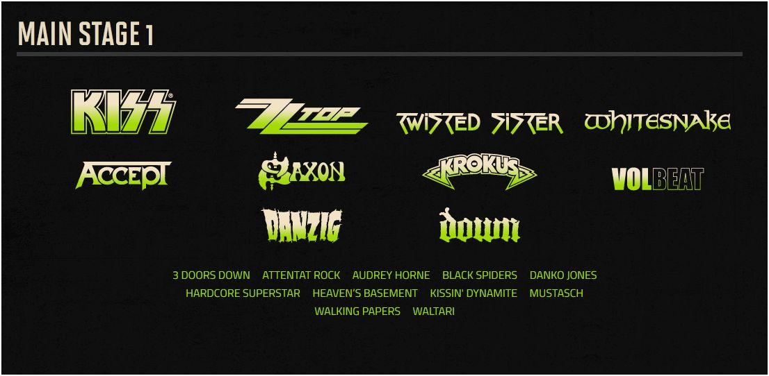 HELLFEST 2013 Hellfest+2013
