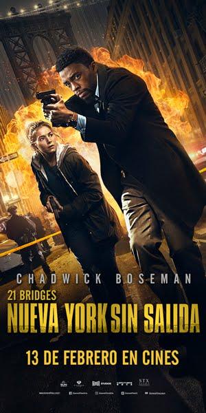 13 de febrero en cines