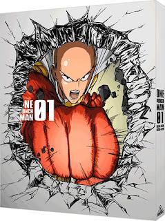 Anime One-Punch Man Dapatkan OVA Kedua