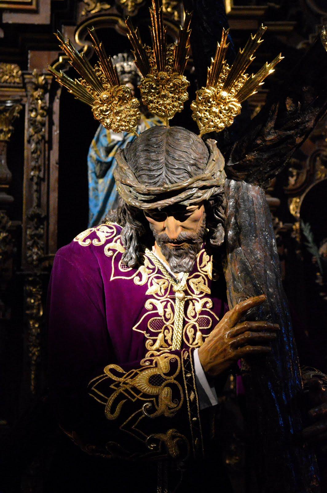 Nuestro Padre Jesús de la Vía-Crucis