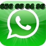 Si quieres contactar conmigo mandame un mail a pulserasolguichuela@hotmail.com o un whatsapp a
