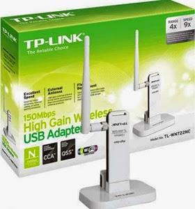 DRIVER GRATUIT GRATUIT TP-LINK TL-WN723N 150MBPS TÉLÉCHARGER