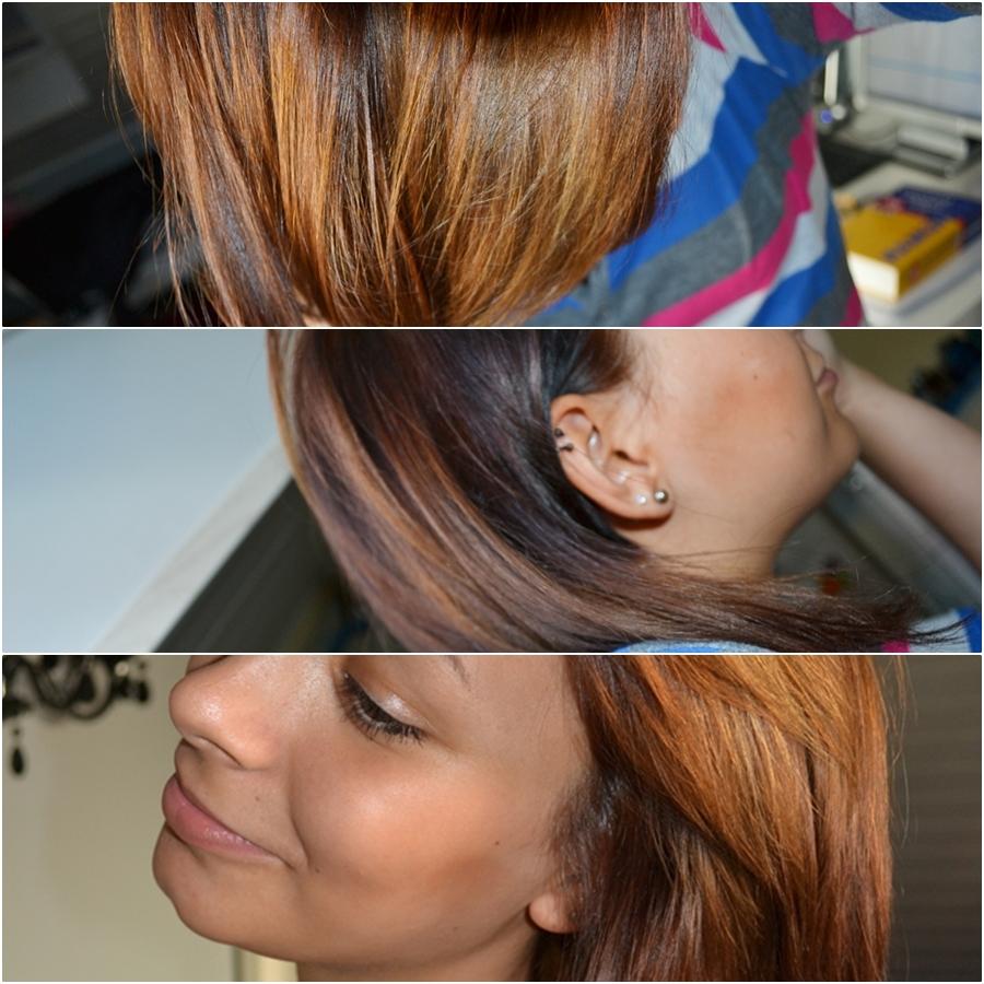Haare nicht mehr zu retten