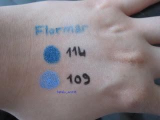 flormar kalem