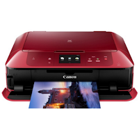 Canon PIXMA MG7765 Printer Driver Download for Mac - Windows