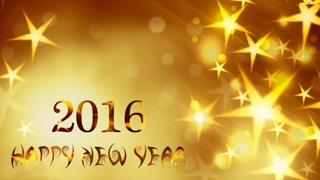 Happy New Year 2016 Wishes and Greetings