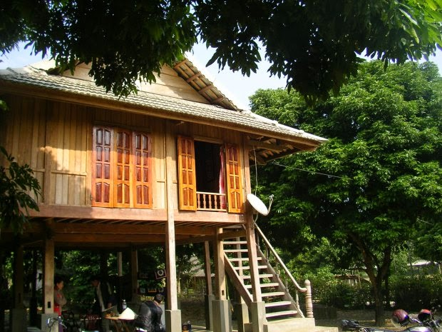 Trekking Mai Chau 2