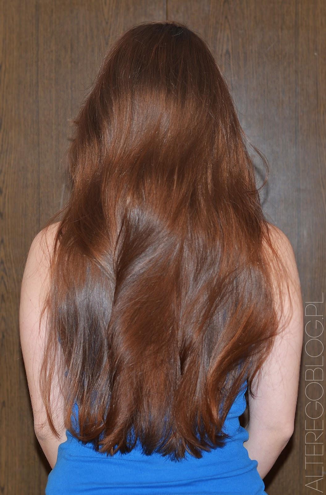 Aktualizacja włosów | styczeń