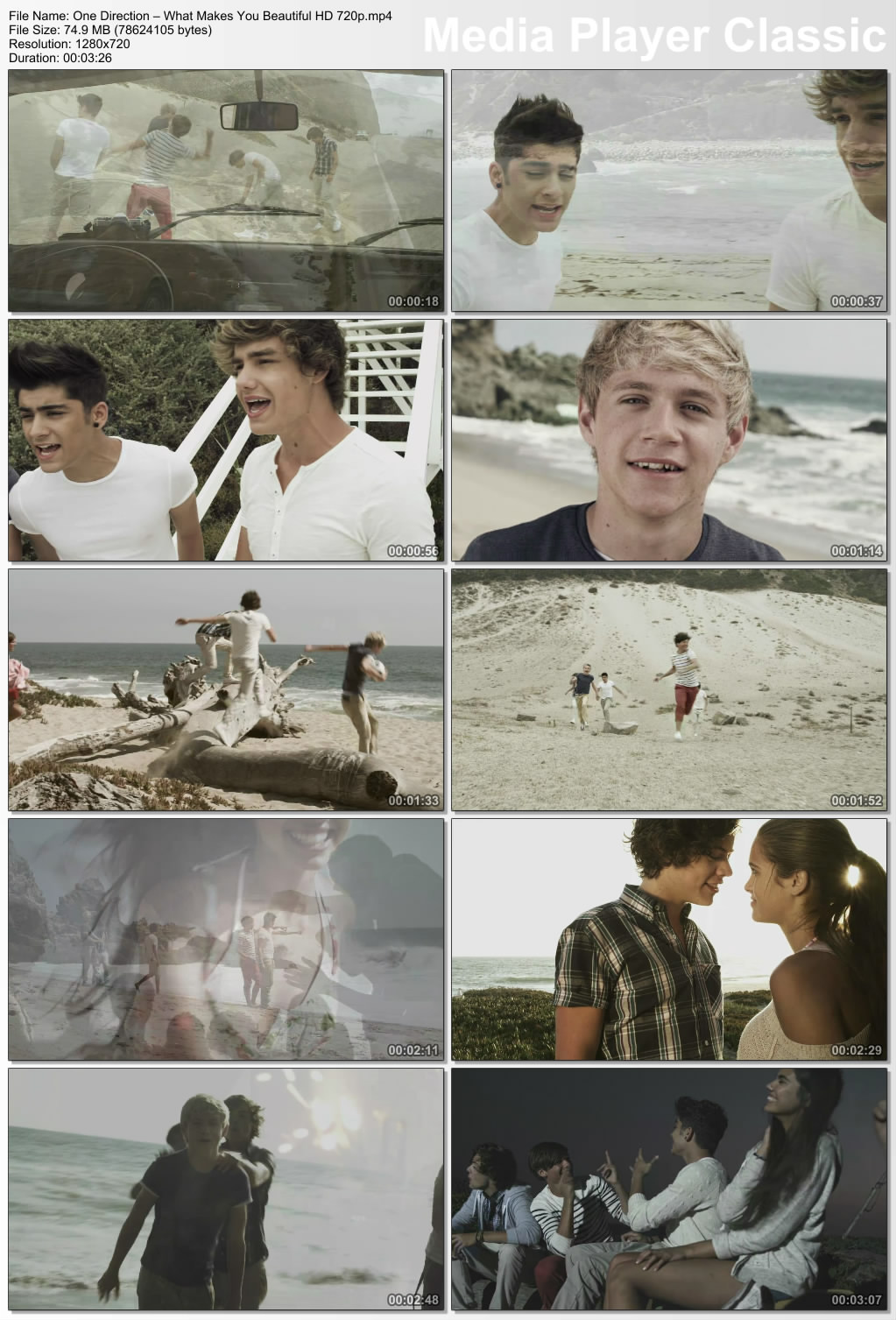 What Makes You Beautiful One Direction Mp3 Download