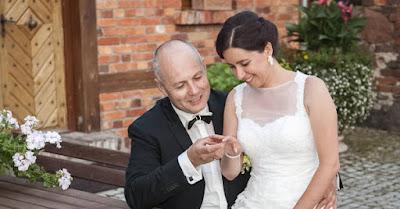 Biżuteria ślubna sutasz ivory z perłami