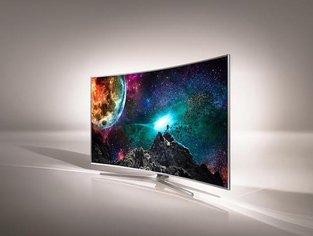 Smart Tivi năm 2016 của Samsung đều tương thích IoT