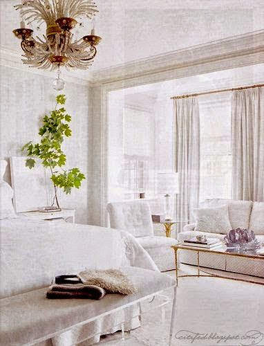Beautiful Traditional Transitional Room