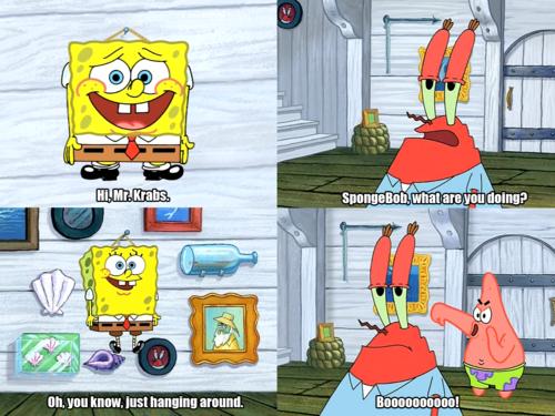 All For Ellie Some Spongebob Quotes D