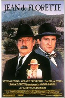 Jean de Florette (1986)