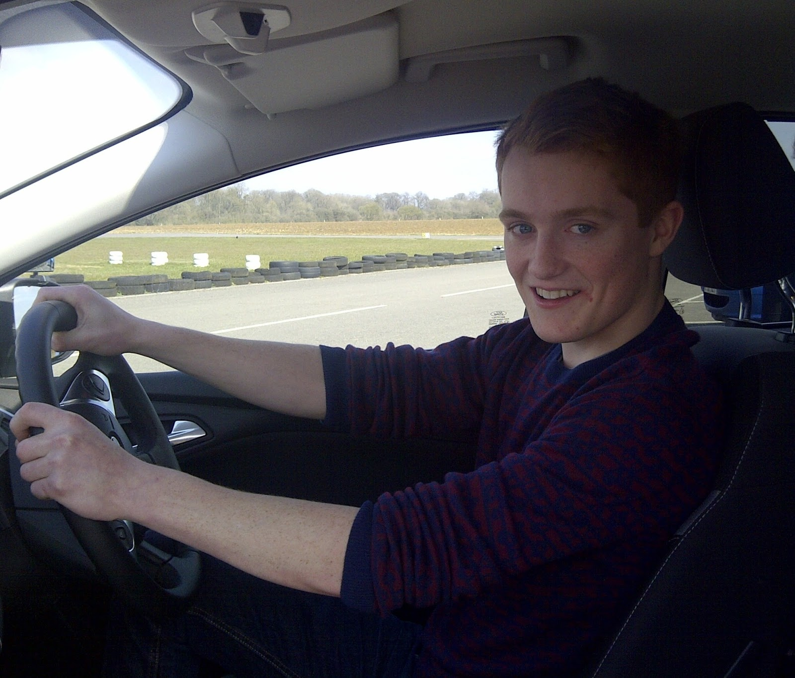 BANBURY UNDER 17 DRIVING EXPERIENCE