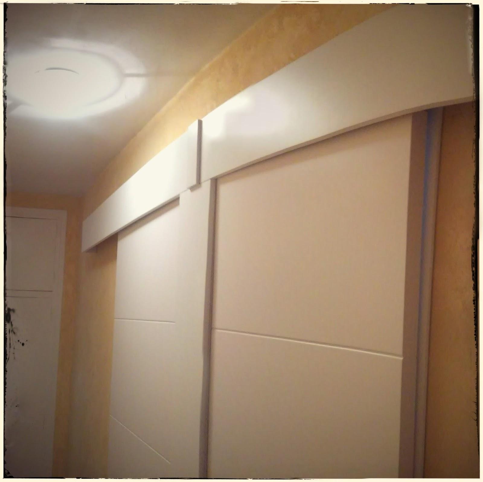 Carpinter a garc a lagares puertas correderas para cocina - Puertas correderas de cocina ...