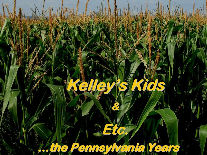 Kelley's Kids & Etc.
