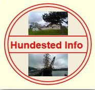 Blog for Hundested Info