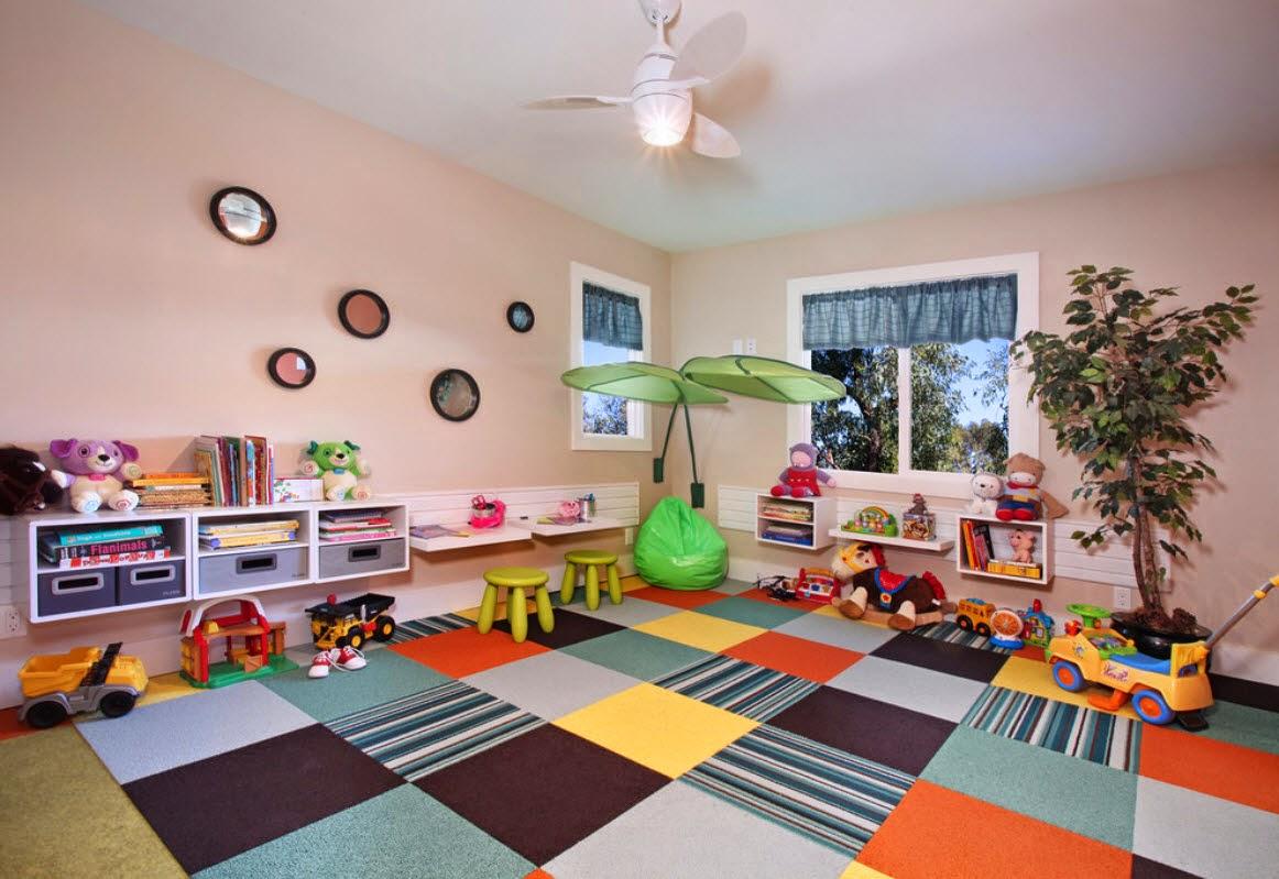 Memilih Furniture Untuk Anak
