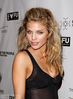 Top Annalynne Mccord Hairstyles