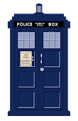 My Magic Time-Traveling Box!