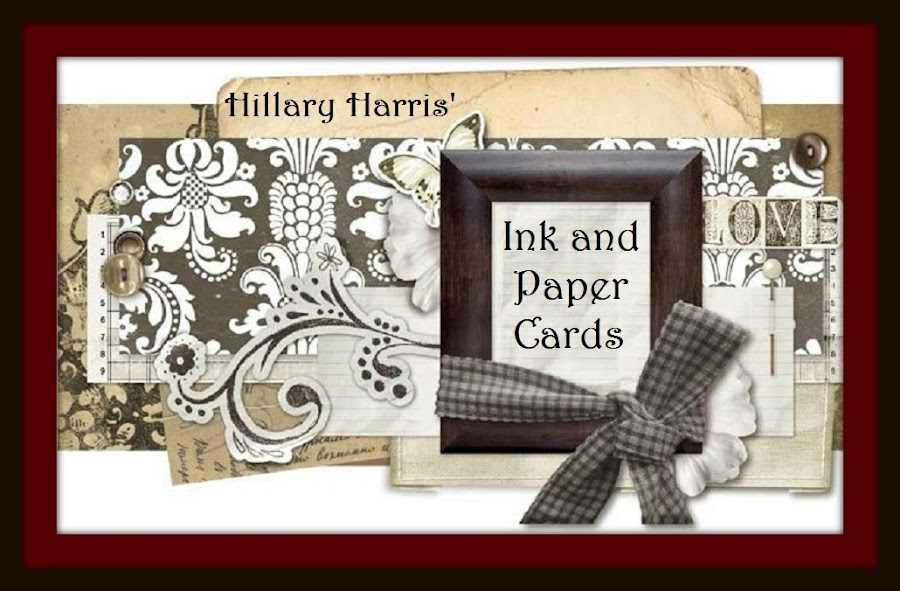 Ink and Paper Cards