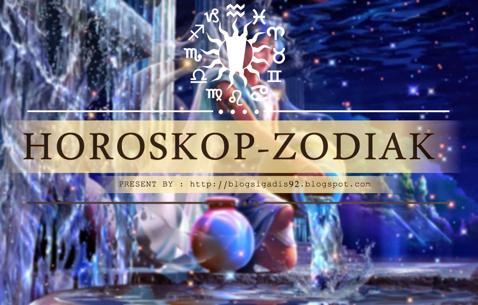 Ramalan Bintang Zodiak Hari Ini 24-30 November 2014