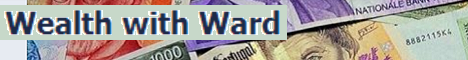 Wealth with Ward