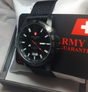 Jam Swiss Use Army