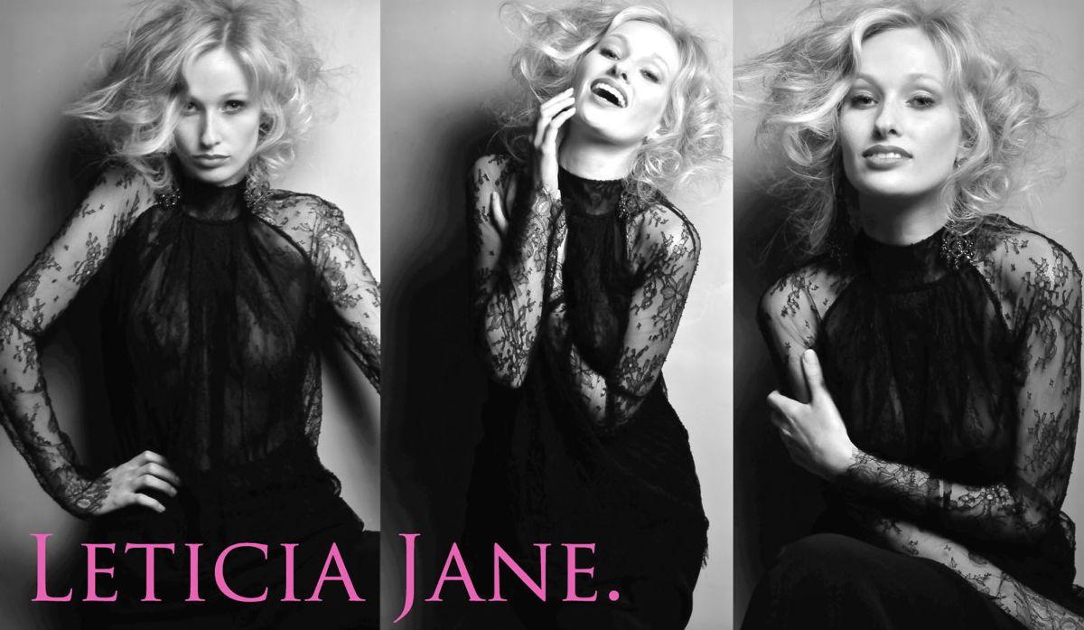 Leticia Jane