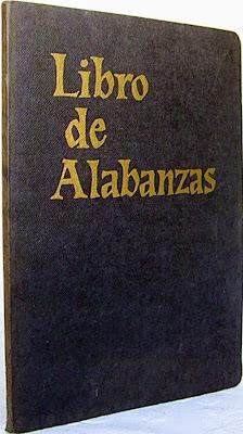 Libro De Alabanzas