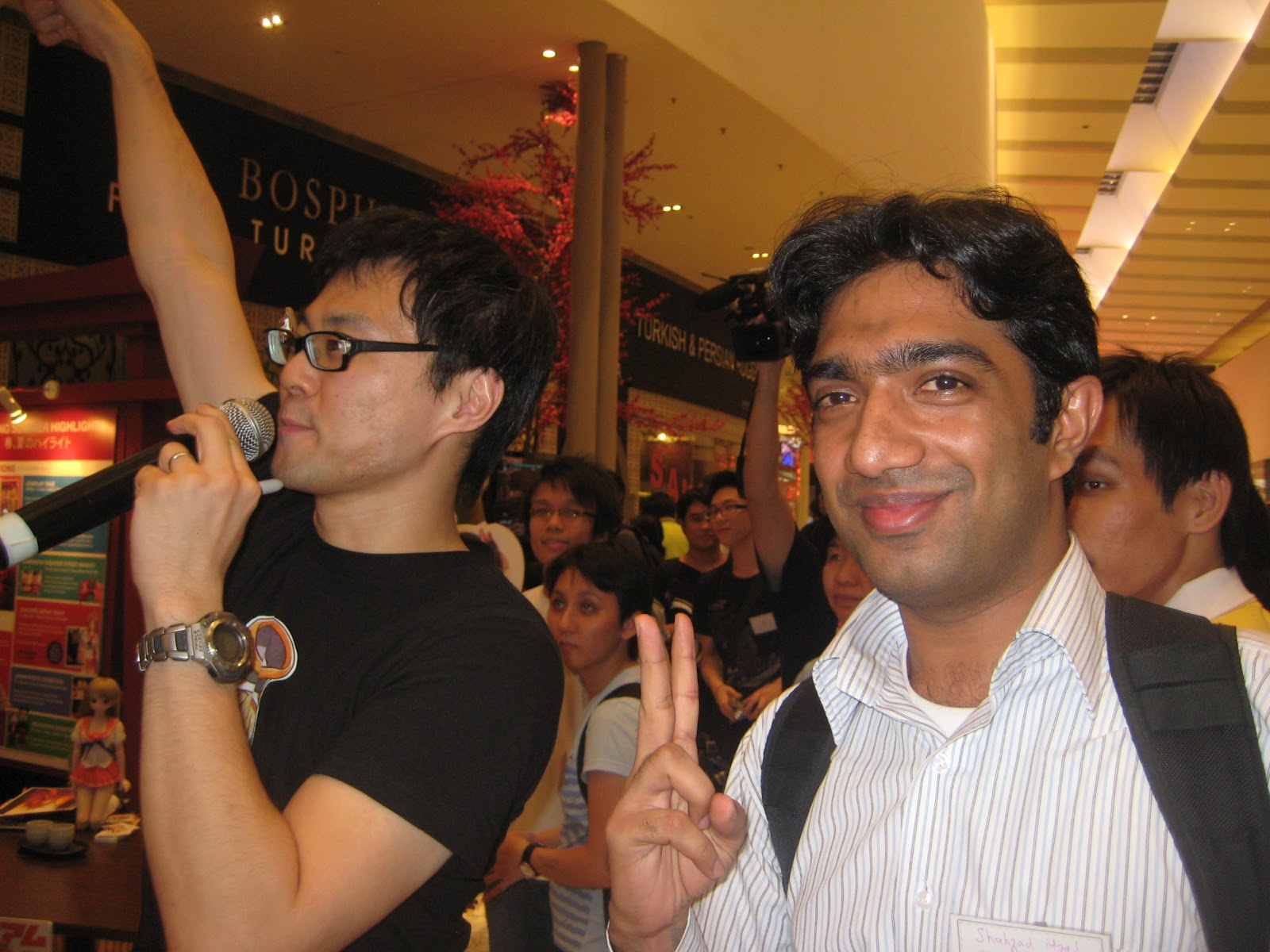 pakistan probe culture japan with danny choo animation festival
