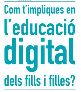 Guia sobre educació digital