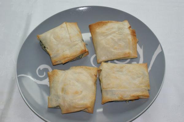 Pasta con espinacas - Bechamel con nata para cocinar ...