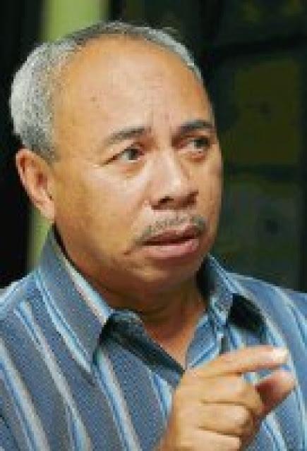 Datuk Fauzi Shaari masuk pas 2012