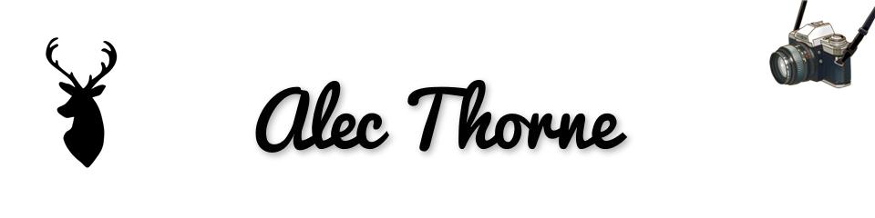 Alec Thorne