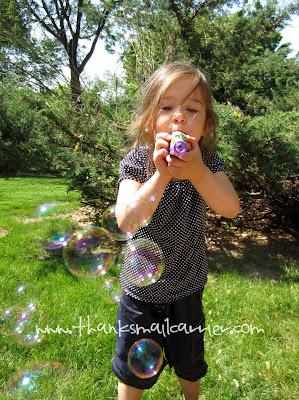 Bubble Train Whistle